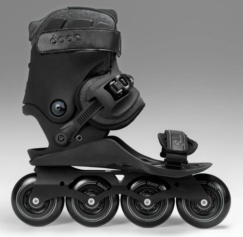 Swift Doop Freestyle Skates Roller Inline Skating Inline Skate