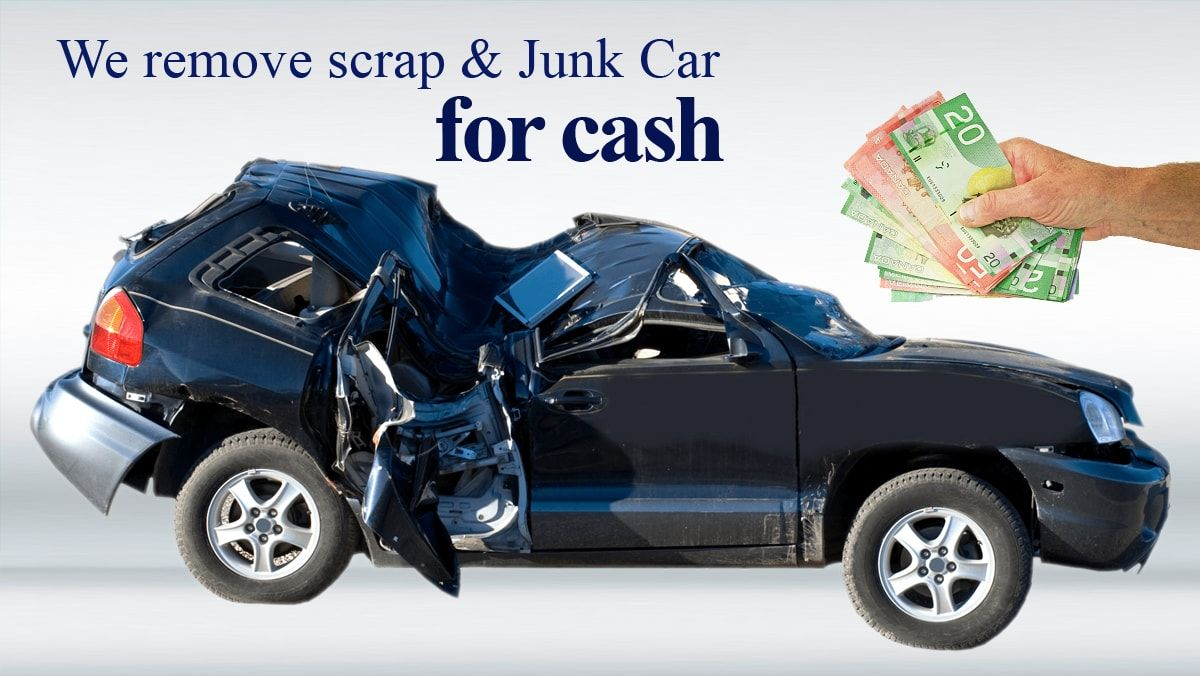 Junk car removal services in Calgary How to find the best
