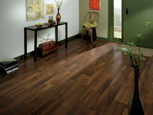 Laminate Wood Flooring New Floor For The Airstream Rv