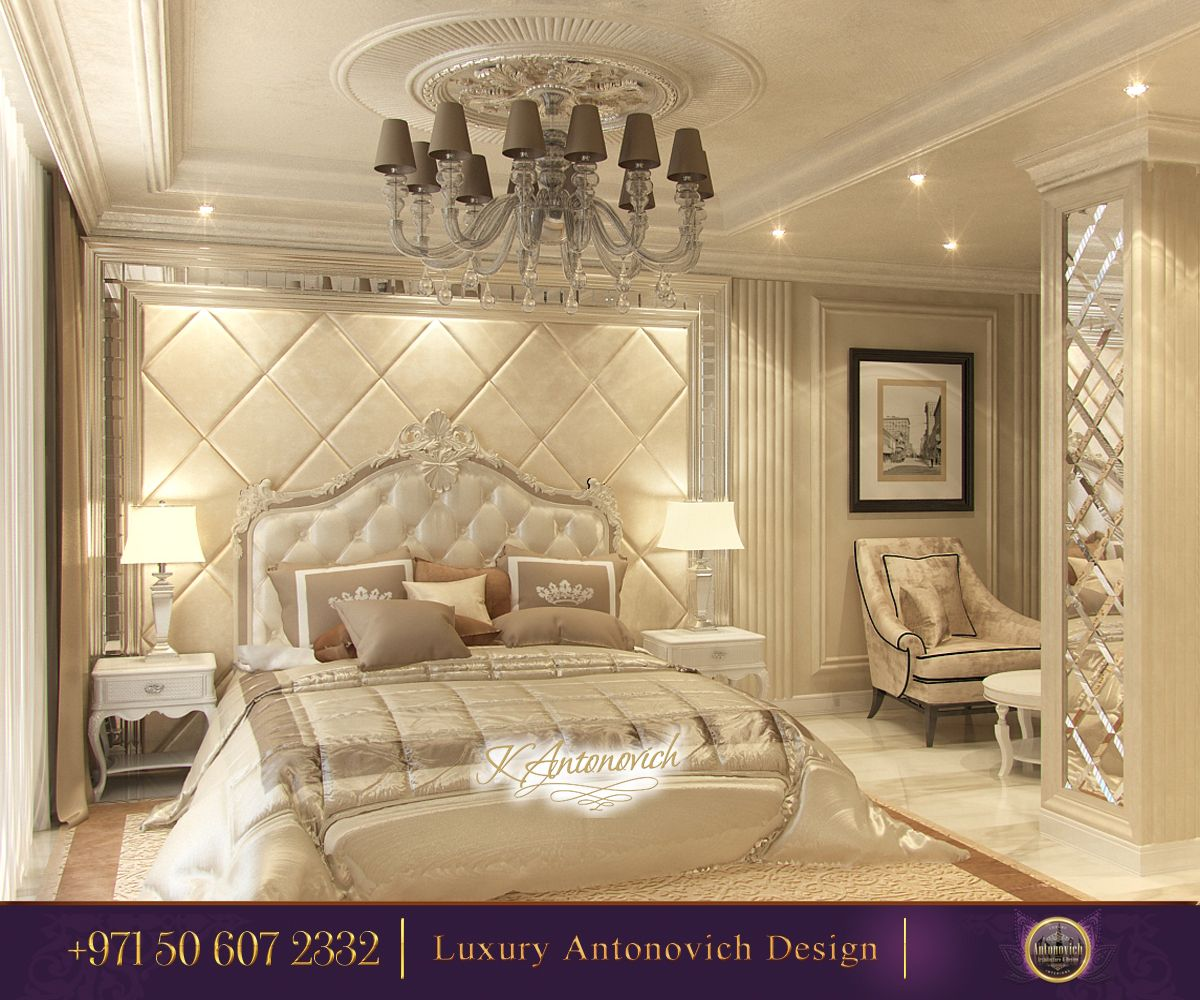 A fashionably comfortable bedroom! Love the textures, those amazing ...
