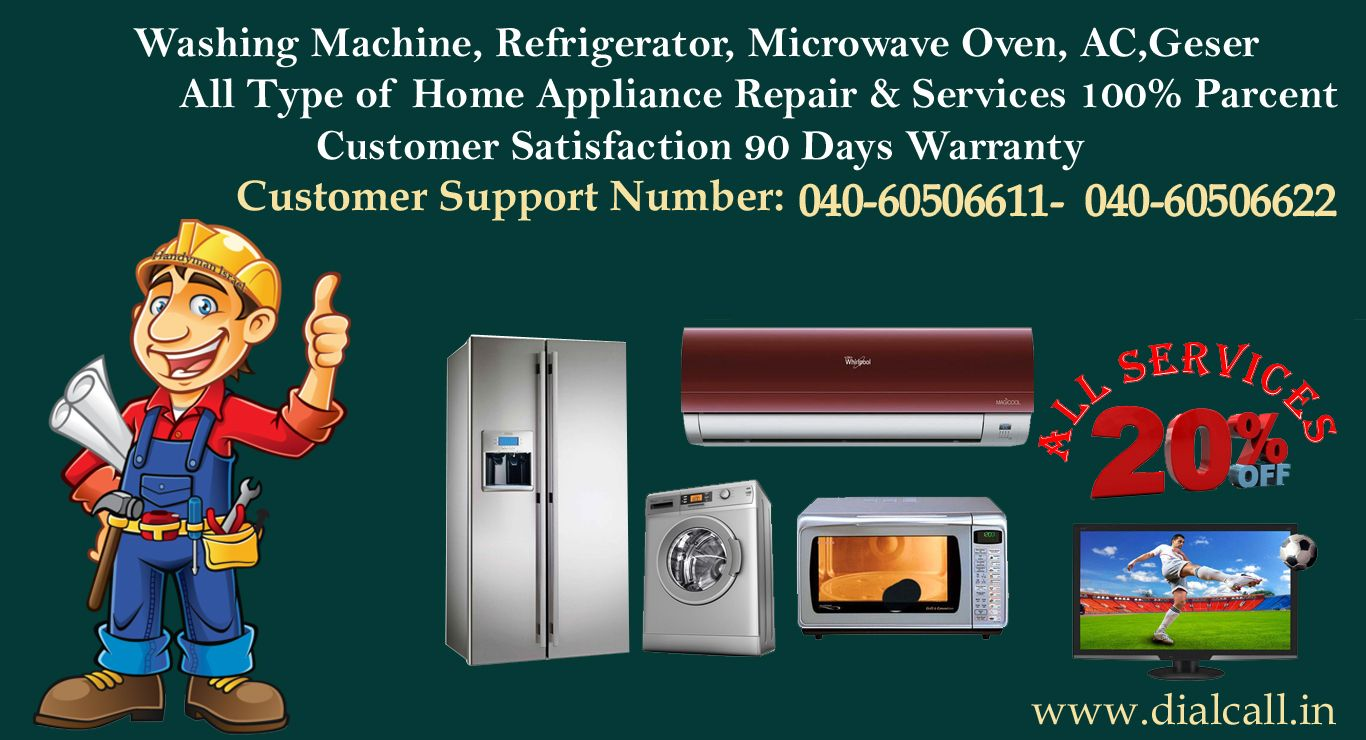 Carrier Service center in Hyderabad offers best Air