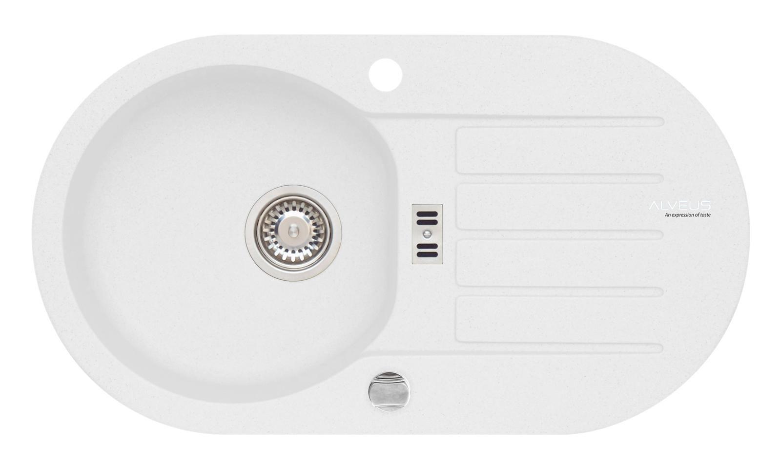 granite kitchen sinks | composite kitchen sinks | composite granite ...