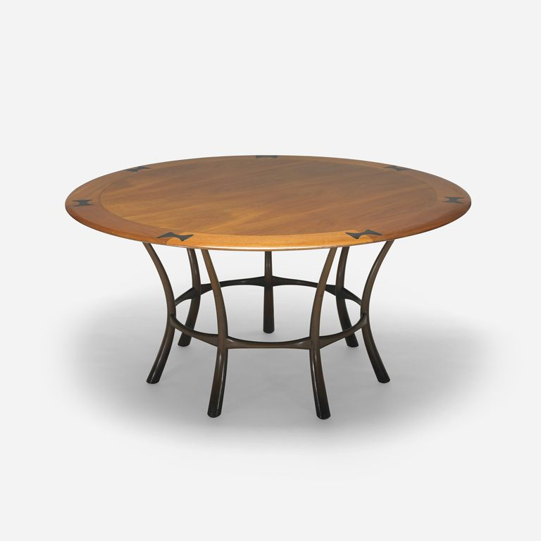 American Dining Table image 2