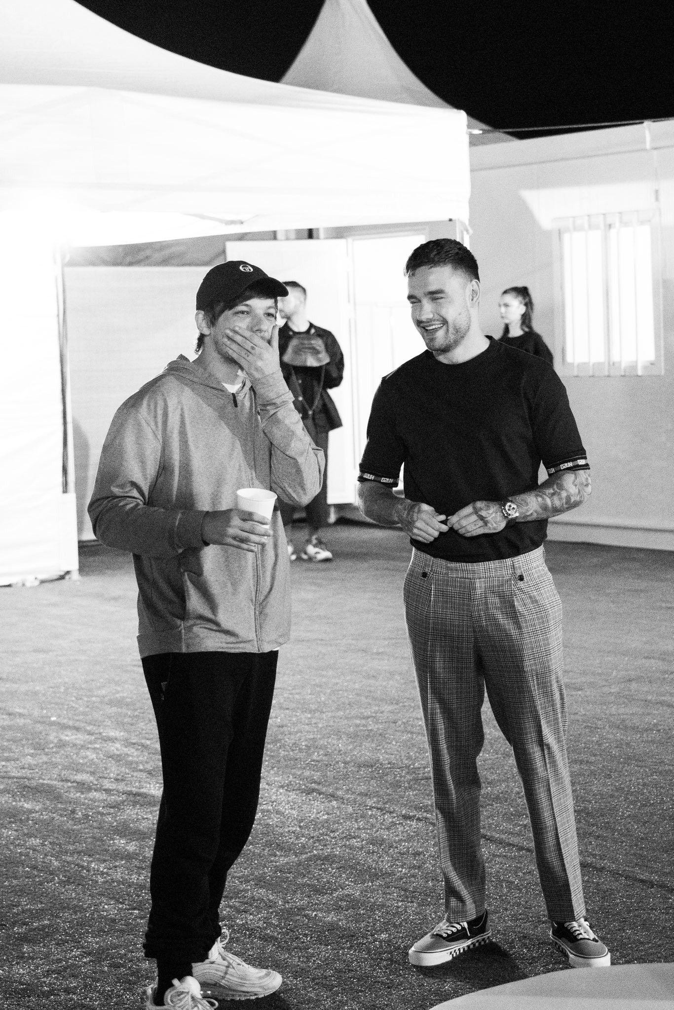 Louis & Liam ♡