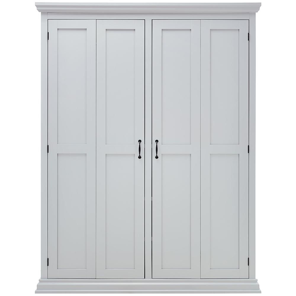 Home decorators collection sawyer dove grey hall tree storage locker