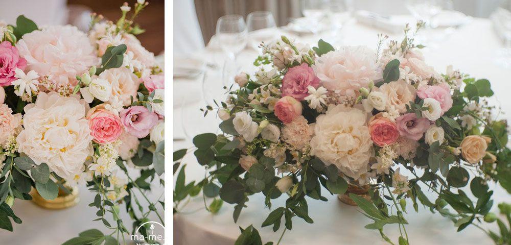 Pastelowe Kwiaty Na Slub Bukietlove Krakow Floral Wreath Table Decorations Floral