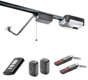 Top 10 Best Garage Door Openers In 2020 Best Garage Door Opener Garage Doors