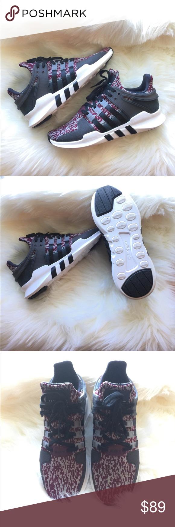 Adidas EQT Support ADV J NWT EQT Support ADV, Zapatillas adidas y Adidas