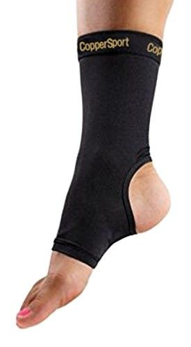 Copper Compression Sleeve Support - CJ1864T4MY6 - Sports & Fitness Clothing, Women, Compression, Com...