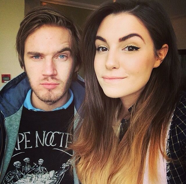 Pin by Aiden on Felzia | Pinterest | Pewdiepie, Youtubers ...