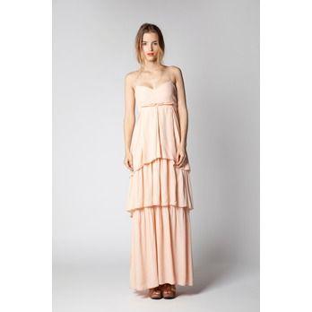 Hussy maxi dress