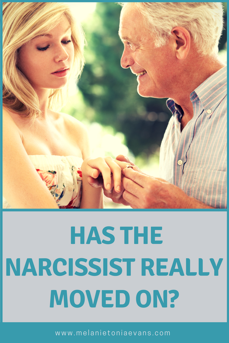 whats life like when dating a narcissist
