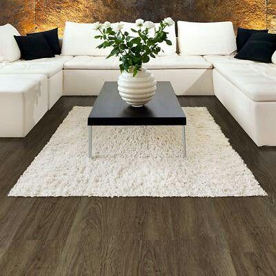 Allure allure locking 7 5 in x 48 in durban oak for Allure laminate flooring