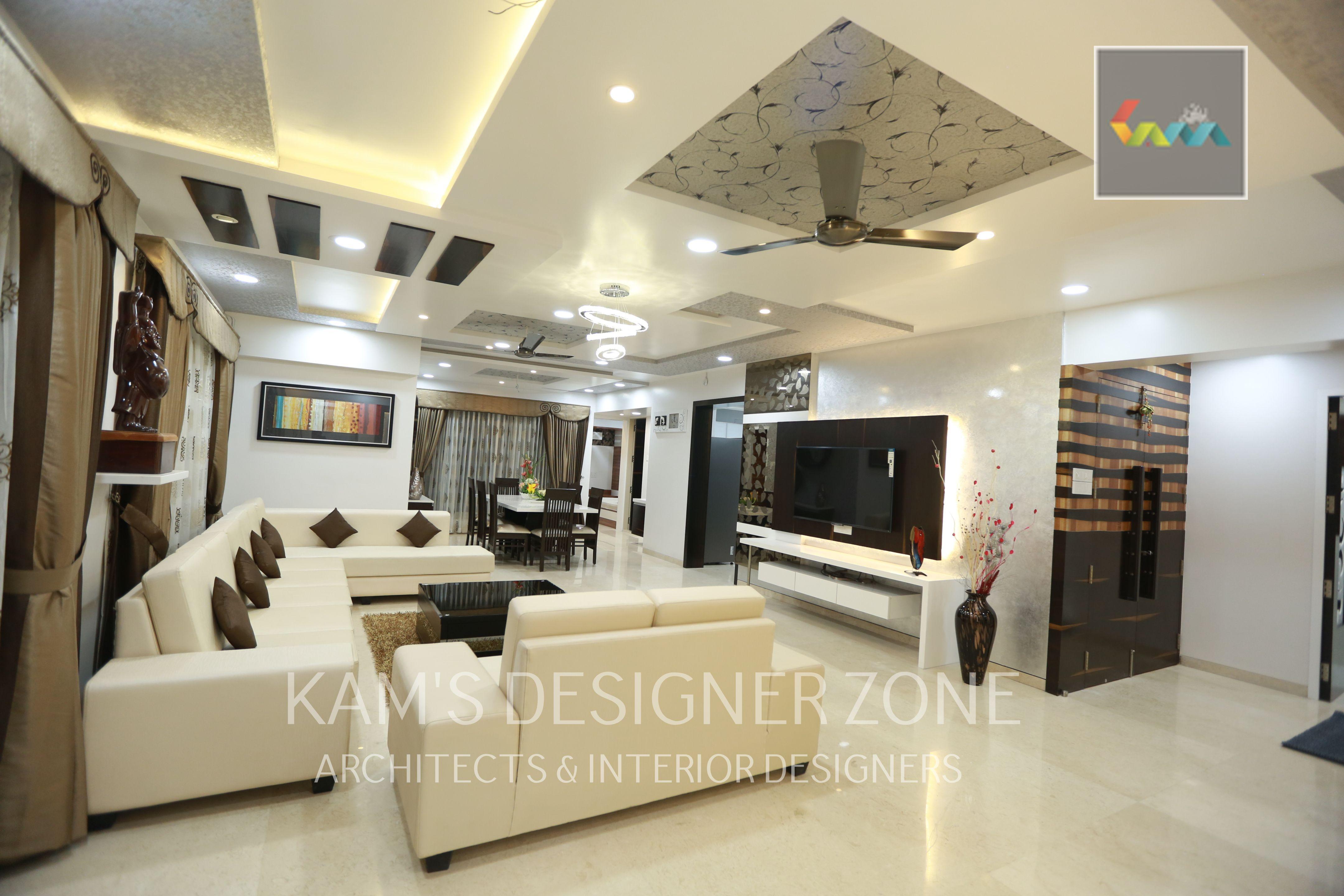 Interior Designer In Baner Flat Interior Design Flat Inte