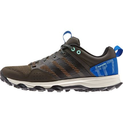 Adidas Traxion Kanadia Trail Shoes