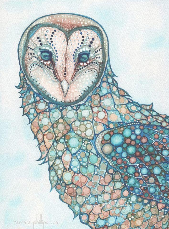 by Tamara Phillips ART