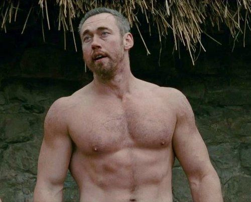 kevin durand height