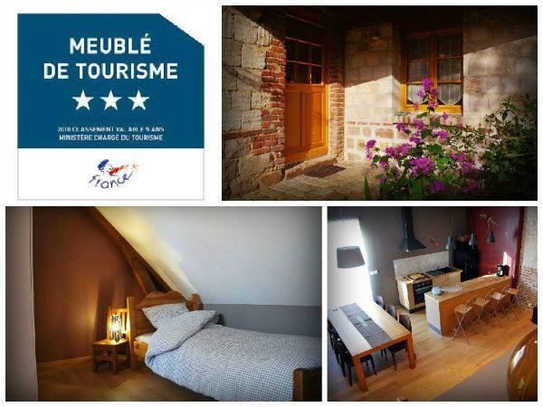 Chez Fifine Gite En Artois Sur Www Meublesdetourisme Com Mobilier De Salon Gite Tourisme