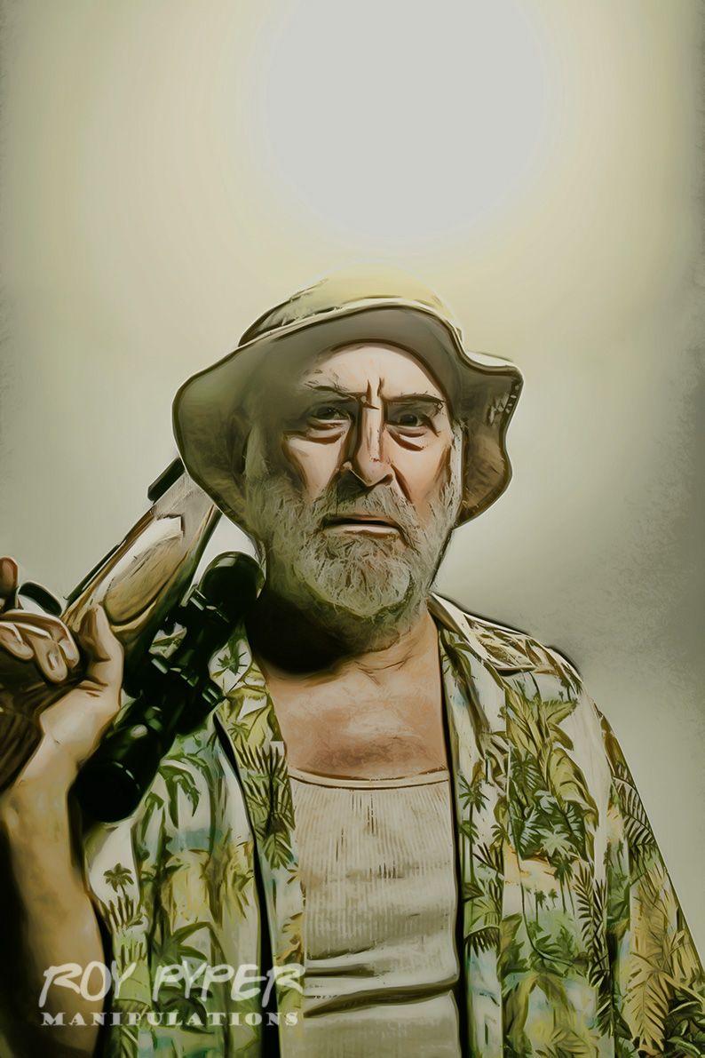 33bd28d3 The Walking Dead: Dale: Crayon Re-Edit by nerdboy69.deviantart.com on @ deviantART