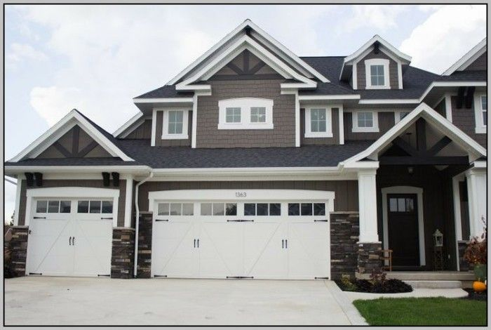 Vinyl Siding Color Schemes For Homes Painting Best Home Design