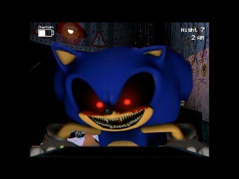 скачать Sonic Exe 2 игру - фото 10