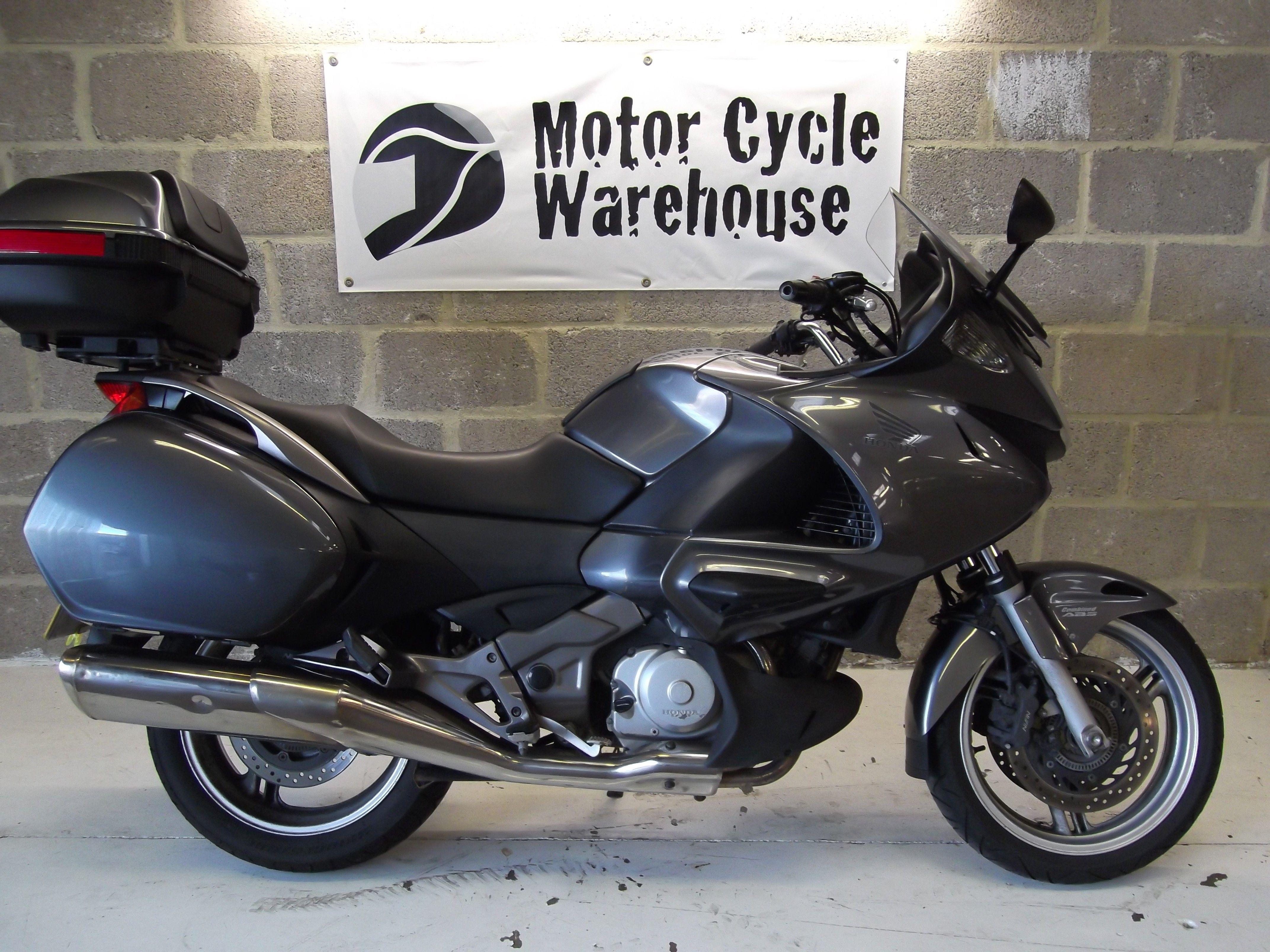 Used Honda Motorcycles >> Honda Nt 700 Deauville Honda Used Motorcycles
