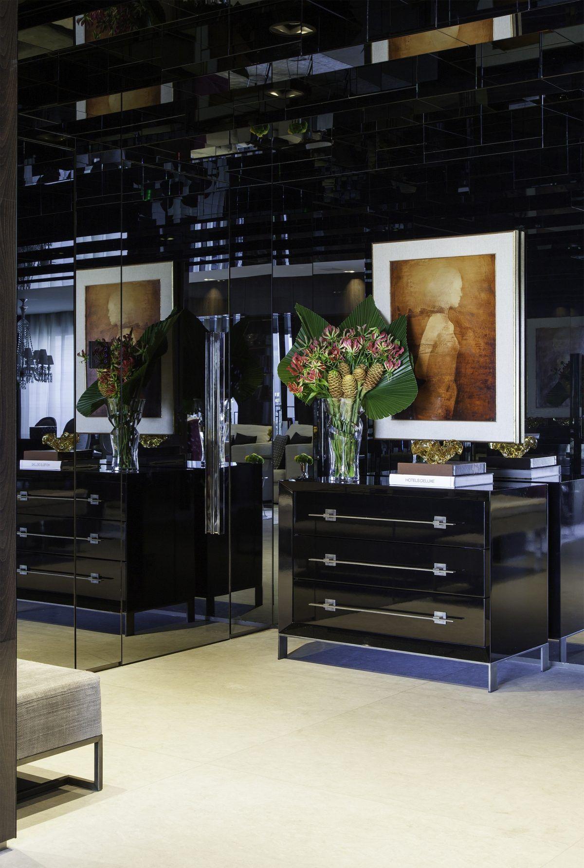 Christina Hamoui M G House Com Imagens Casas De Luxo