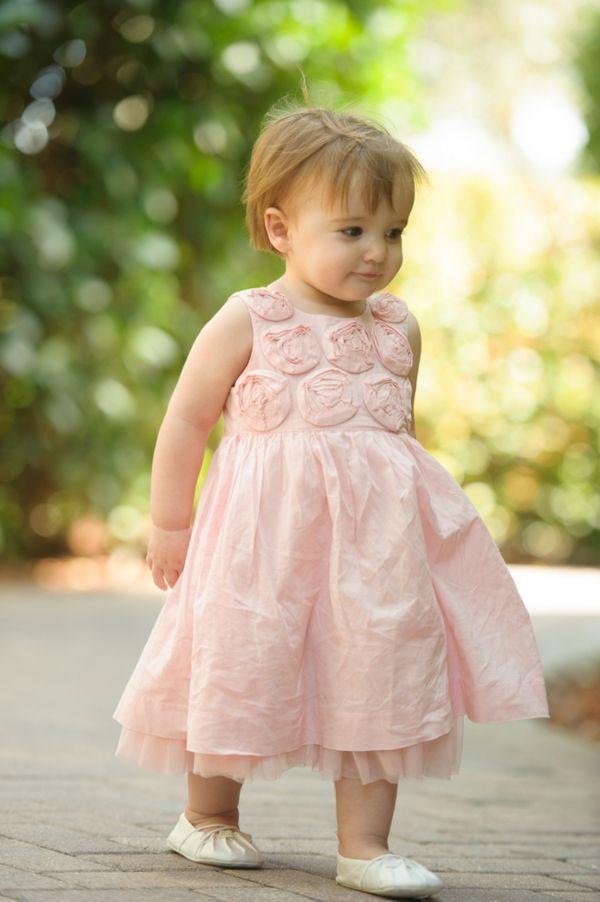 Little Baby Bridesmaid Dresses - Ocodea.com