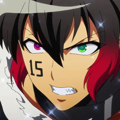 The Numbers ナンバカ ;; Nanbaka Anime, Cute anime guys