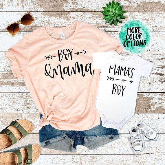 d76374cff2 Boy Momma Momma s Boy Outfit