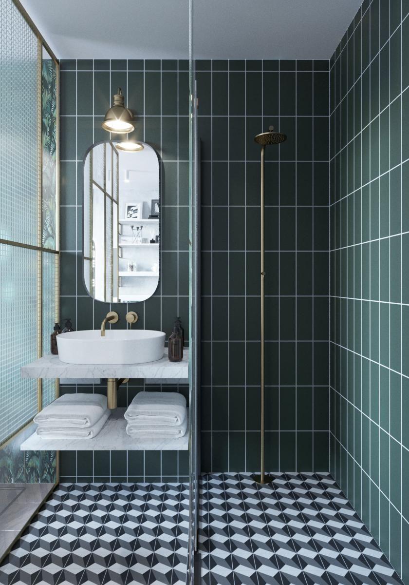 Lavabo Pour Petit Espace 10 idées pour une salle de bain stylée   salle de bains