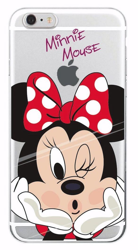 7 50 Case Galaxy S Disney Minnie M01 Coque Disney Minnie