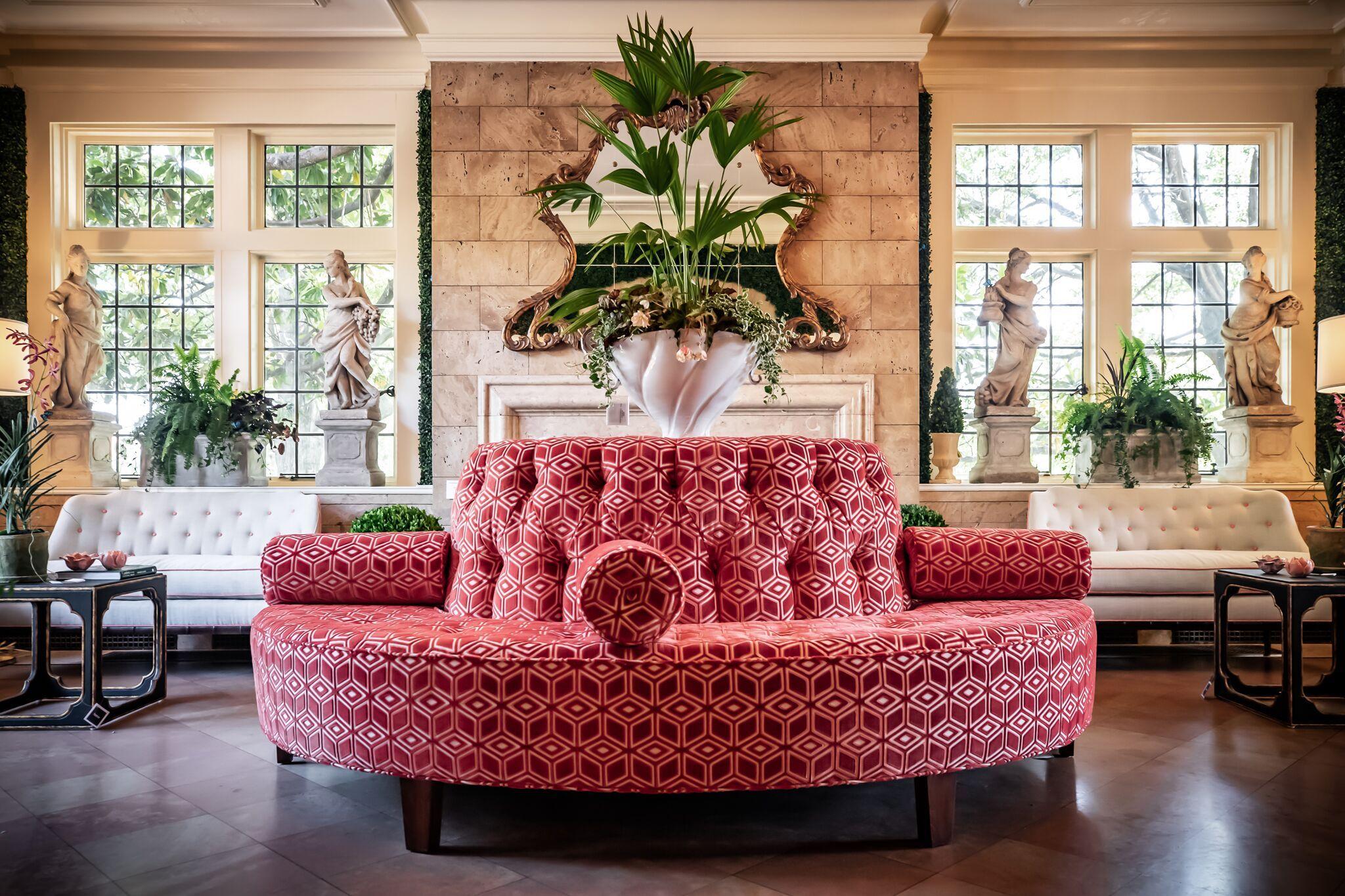 Garden Room Luxury bedroom suite, Luxurious bedrooms, Room