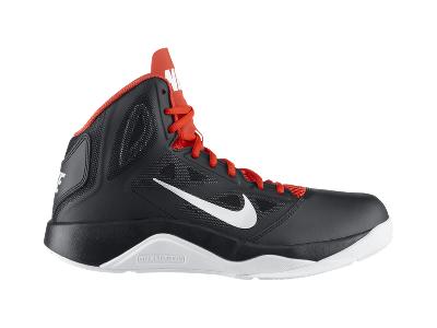 Sympton Sabroso telescopio  Nike Dual Fusion II Zapatillas de baloncesto - Hombre | Zapatillas de  baloncesto, Zapatillas, Zapatos deportivos