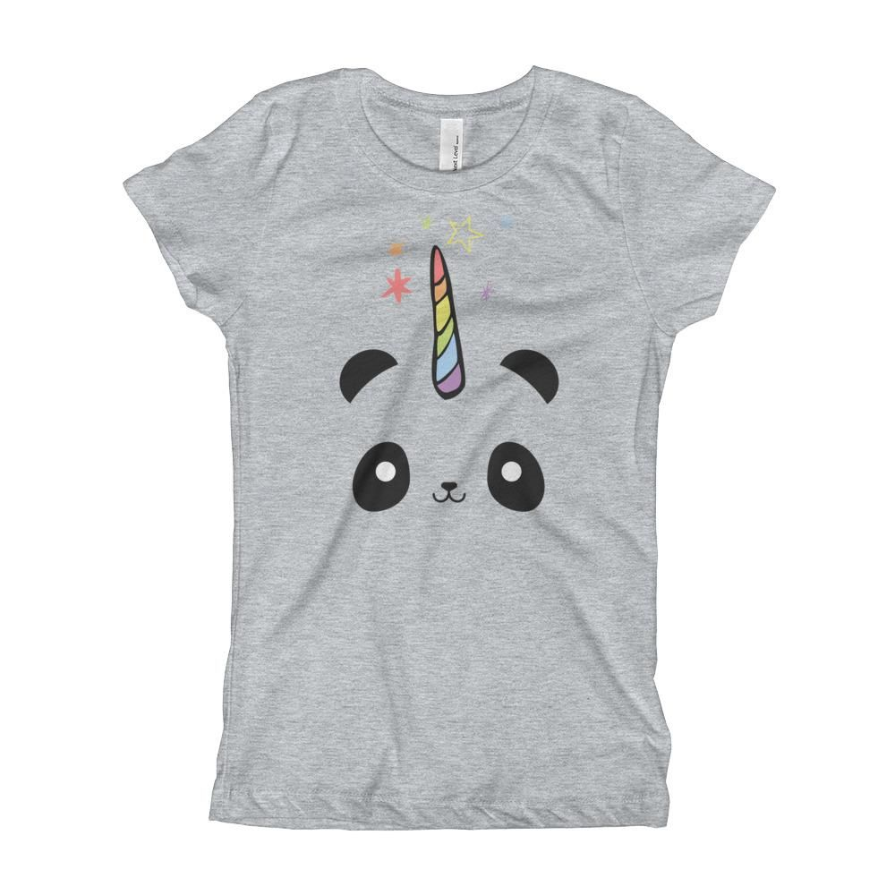 befe141b8 Workshop Pandacorn Muscle Tee at PacSun.com | Tops | Tank tops, Party shirts,  Unicorn