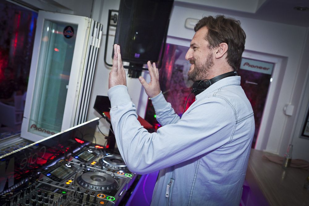 Solomun Dj Music Summer Holiday Ibiza Travel World Places Dj Deep House Pantsuit