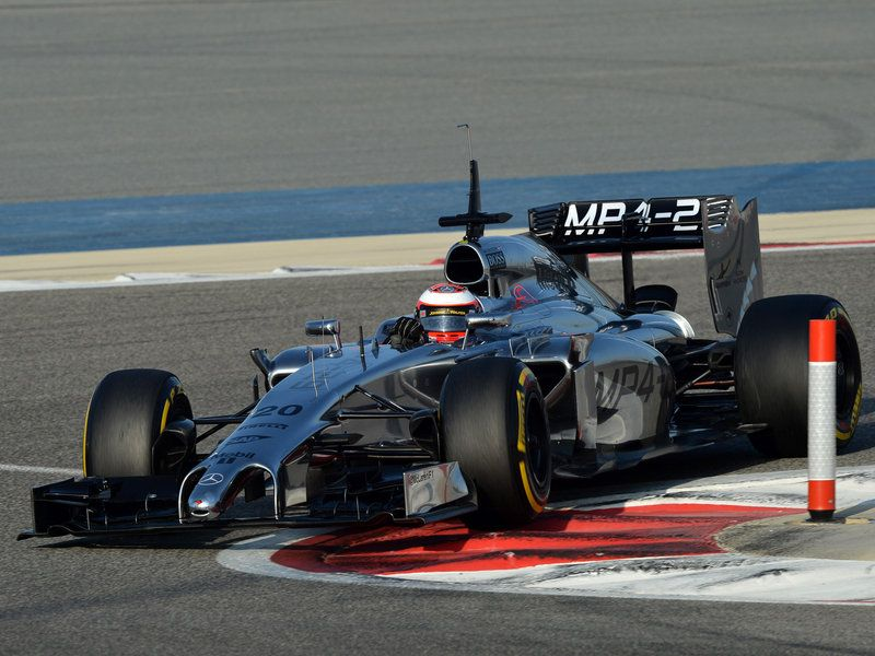 Kevin Magnussen in action (With images) Formula 1