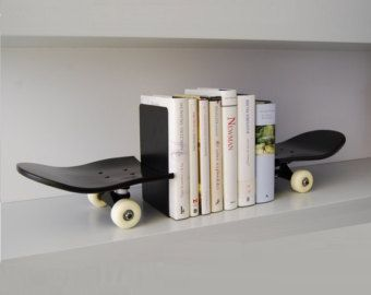 Skateboard Decorations items similar to all you need is skate - skateboard decor