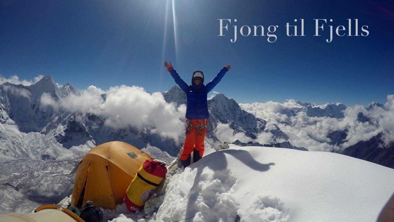 SE og bli SETT i fjellet. 5 tips!