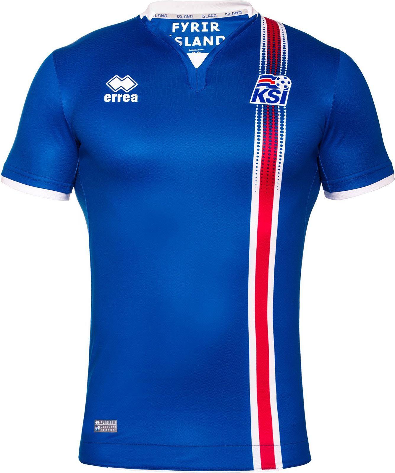 baf6d33ee Iceland Euro 2016 Kit