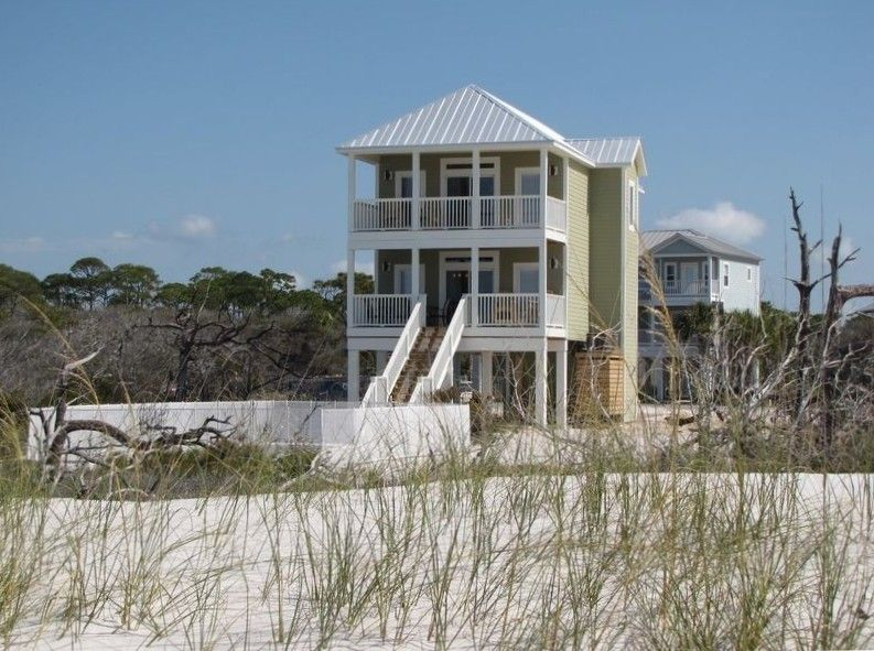 5000 Week House Vacation Rental In Cape San Blas From Vrbo Com