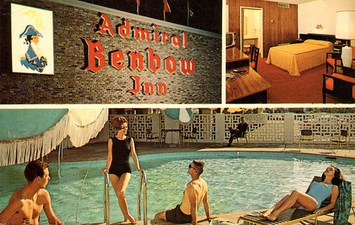 Admiral Benbow Inn Chattanooga Tennessee Chattanooga Swimming Pools Chattanooga Tn