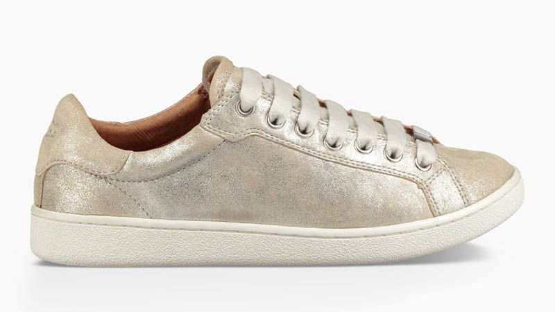 e94d425350e6 Shine & Sparkle: 5 Glittery Sneakers from UGG | Sneakers | Uggs ...