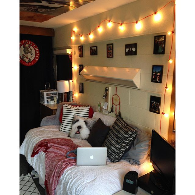 Ohio State Apartments: Jessica Deitsch, Boston University