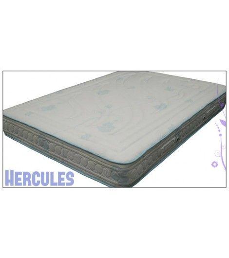 Dormibien Hercules Visco Colchon Con Imagenes Colchones