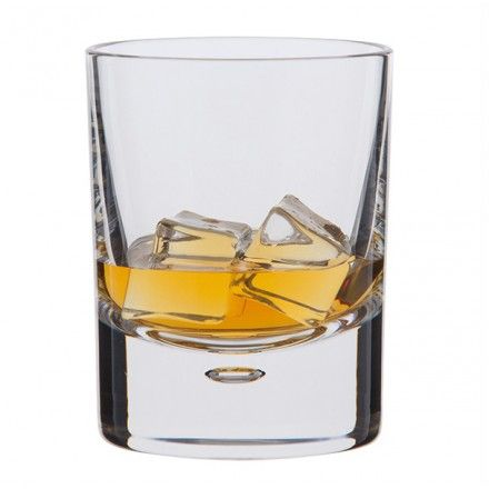 Exmoor Old Fashioned Whisky Glasses - Exmoor - Drinkware Crystal Collections - Collections | Dartington Crystal