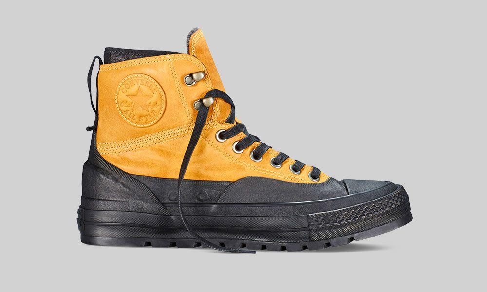 Converse Chuck Taylor All Star Tekoa Boot