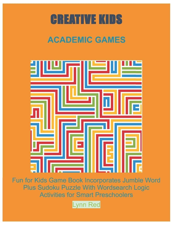 Creative kids academic games in 2020 jumbled words