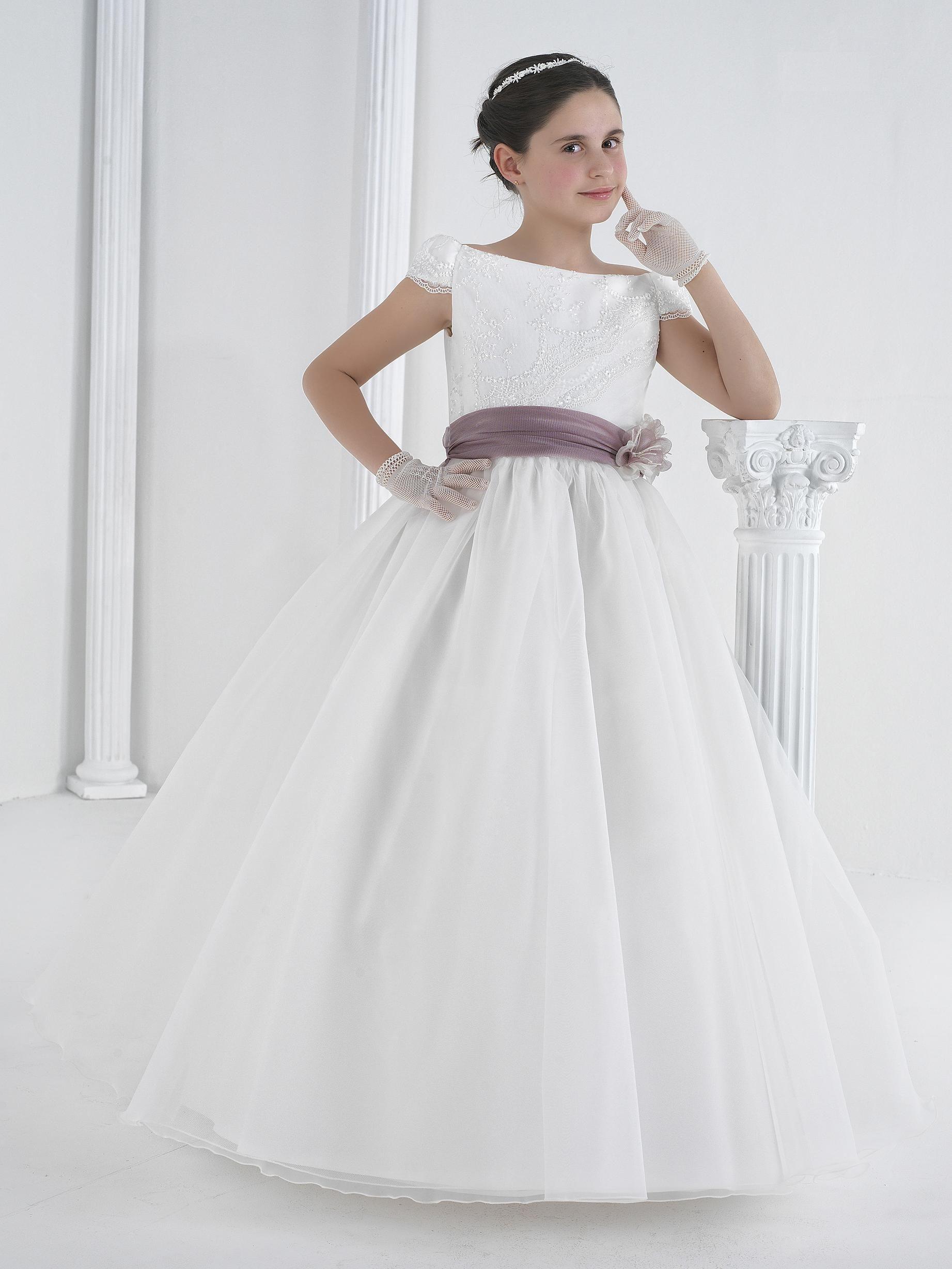 vestidos de primera comunion giancarlo