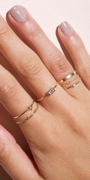 Photo of Como usar anéis ? 6 formas ótimas para usar essa joia! | Waufen